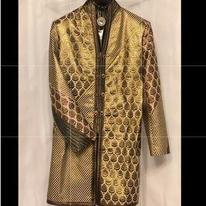 Other - Woven Brocade Sherwani